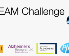 Alzheimer's Disease Big Data Deam 8.5 Challenge #1