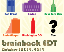 Brainhack EDT